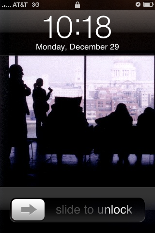 My iPhone wallpaper