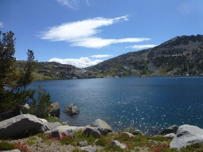 Lake Winnemucca