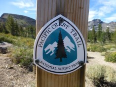 Definitely going to do some section hikes on the PCT